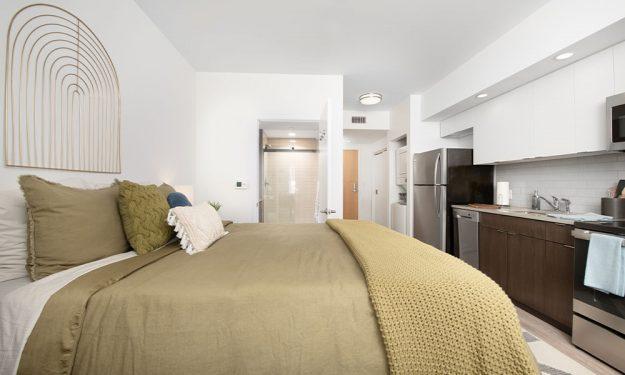 Apartment Gallery - 3